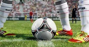 ดูบอลสดขณะแทงบอล